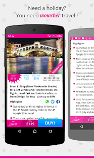 App Wowcher – Deals & Vouchers APK for Windows Phone