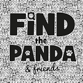 Find The Panda & Friends