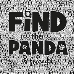 Find The Panda & Friends