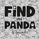 Find The Panda & Friends (game)