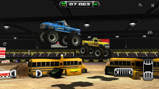 Monster Truck Destructionu2122 screenshots 12