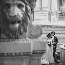 Wedding photographer Viktor Klimanov (klimanov). Photo of 09.02.2018