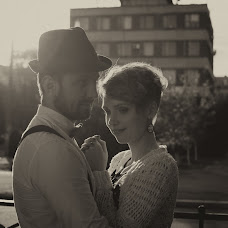 Wedding photographer Mariya Golovacheva (MariaArt). Photo of 24.05.2015