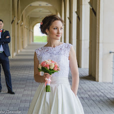 Wedding photographer Artem Dezhnev (89503222869). Photo of 04.09.2015