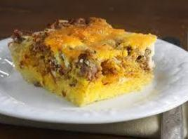 Big Country Breakfast Bake Recipe
