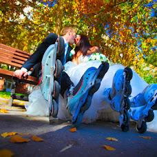 Wedding photographer Ivan Tkachev (tkachev). Photo of 15.09.2015