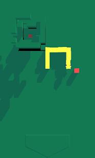Snake 2.5D Screenshot