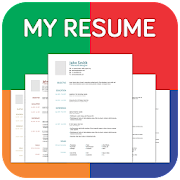 Resume Maker Pdf Cv Maker Free Resume App Apps I Google Play