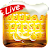 Live Beer Bubble Keyboard Theme file APK Free for PC, smart TV Download