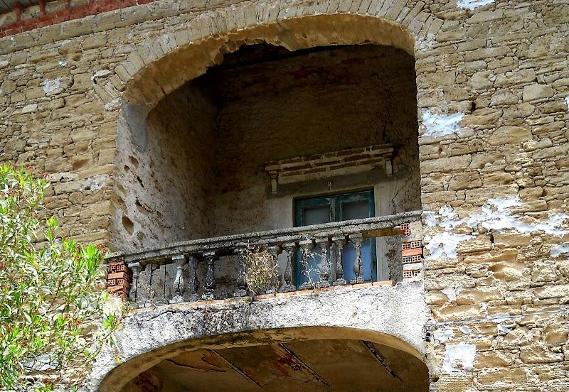 Un balcone sul tempo di Rossella Valitutti