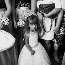 Wedding photographer Andrey Bigunyak (biguniak). Photo of 27.08.2016