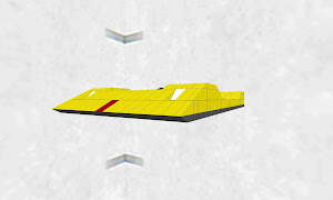 TOMAHAWK F-ZERO2 154kmMAX