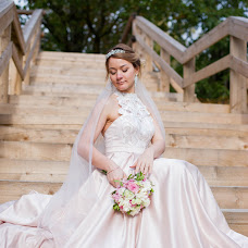 Wedding photographer Valeriya Lopatina (valerja). Photo of 02.11.2018