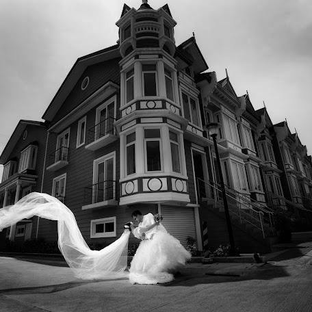 Wedding photographer Priam Anthony Palmero (palmero). Photo of 10.02.2015