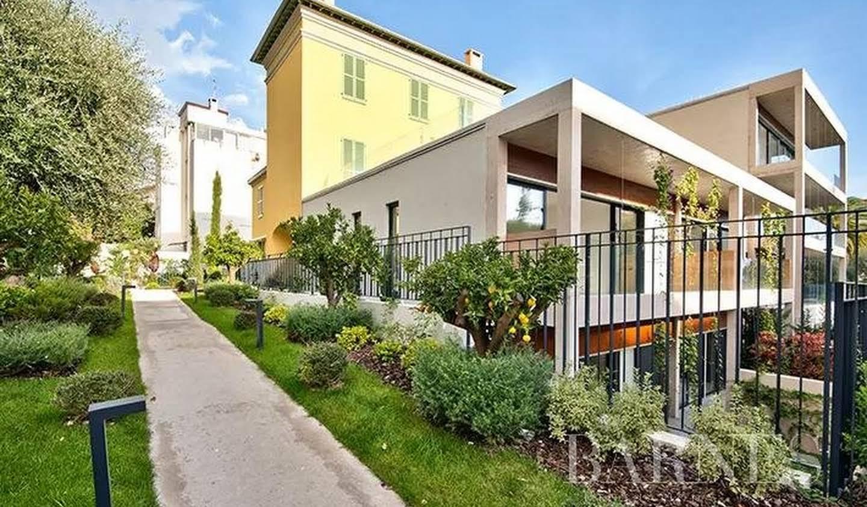 Appartement avec terrasse et piscine Beaulieu-sur-Mer