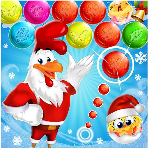 Farm Bubbles (game)