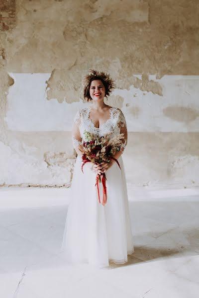 Fotograf ślubny Bence Fejes (fejesbence). Zdjęcie z 04.01.2021