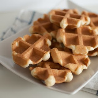 Waffle Cookies Recipes