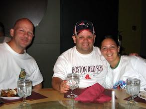 Photo: Dave, Joey, & Ashley