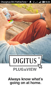 DIGITUS Plug&View- screenshot thumbnail