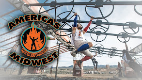 America's Toughest Mudder Midwest thumbnail