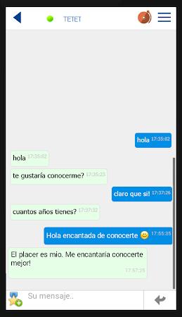 QueContactos Dating in Spanish 1.4.16 screenshot 1418017