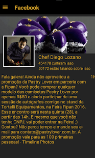 Chef Diego Lozano- screenshot thumbnail