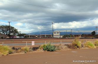 Photo: Go Kart track...