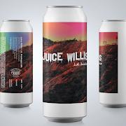 Juice Willis: L.A. Privileges