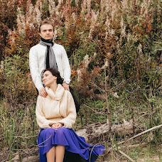 Wedding photographer Aleksandra Vorobeva (alexv). Photo of 17.09.2015