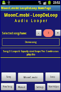 LoopDeLoop- screenshot thumbnail