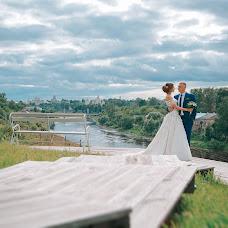 Wedding photographer Pavel Nasyrov (PashaN). Photo of 23.10.2017