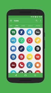 Rondo - Icon Pack v2.5