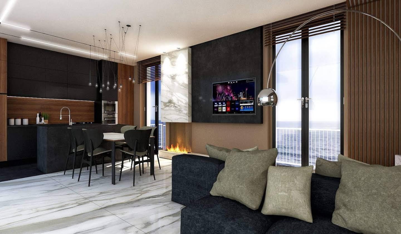 Appartement Viareggio