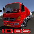 IDBS Truk Tangki