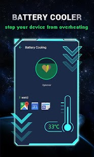 Power Battery - Battery Life Saver & Health Test Screenshot