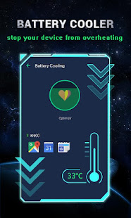Power Battery – Battery Life Saver & Health Test 7