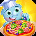 Pizzeria for kids! icon