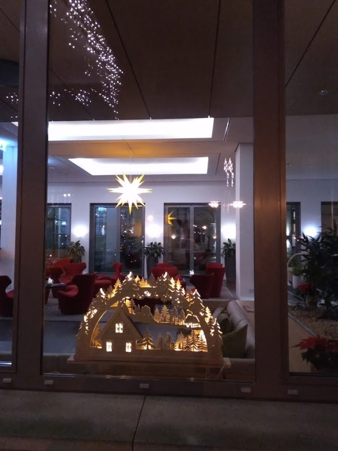 Галопом… по рождественским ярмаркам-2 (2019)