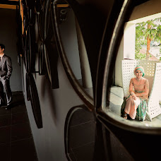 Wedding photographer Ridzky Setiaji (ridzkysetiajiph). Photo of 28.01.2015