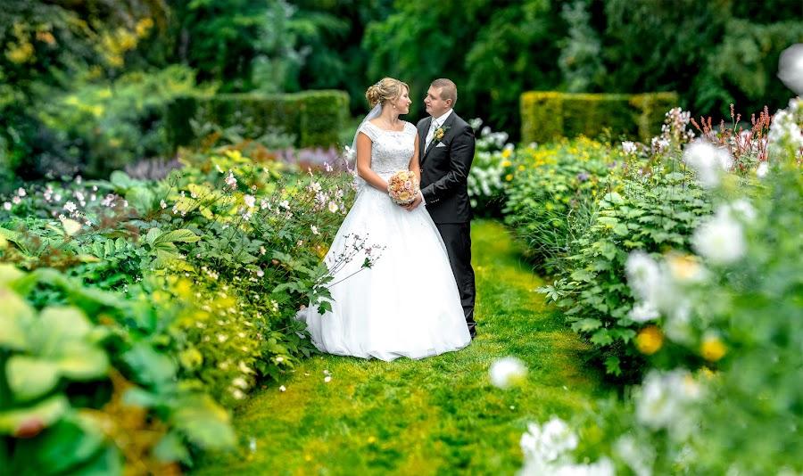 Hochzeitsfotograf Dimitri Dubinin (dubinin). Foto vom 07.08.2017