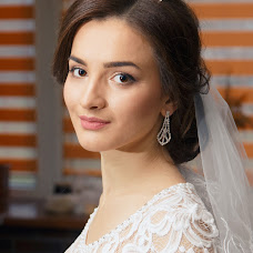 Wedding photographer Kirill Netyksha (KirNet). Photo of 28.04.2017