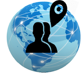 Locator: Locate your friends on real time basis