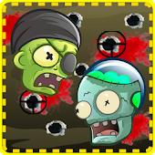 super shoot: shoot the zombies