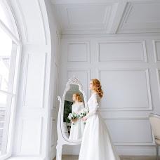 Свадебный фотограф Николай Абрамов (wedding). Фотография от 29.01.2019