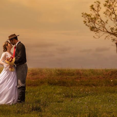 Wedding photographer Aline de Freitas (AlinedeFreitas). Photo of 21.10.2016