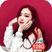 Rose Blackpink Wallpapers Kpop Hd Aplikasi Di Google Play