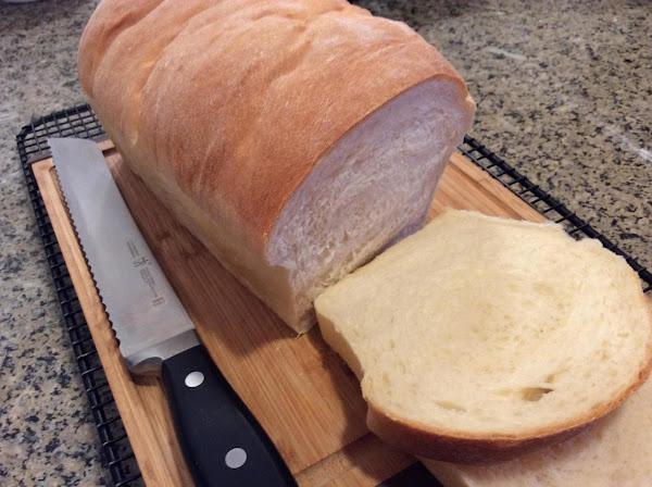 Vienna Bread Recipe