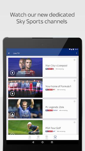 Sky Sports Apk apps 15