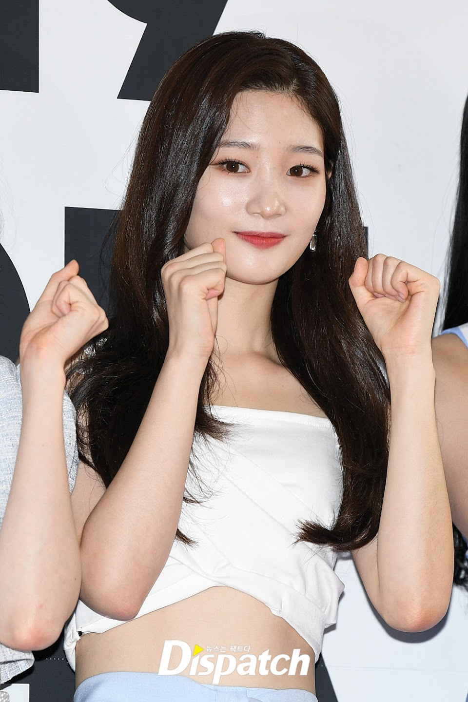jung chaeyeon 2019 kworld festa 9